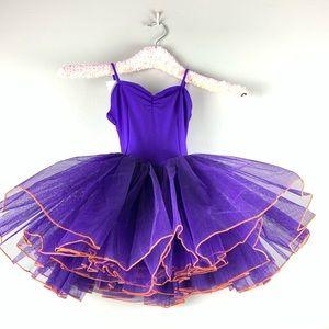Halloween 🎃 Princess Tutu Costume